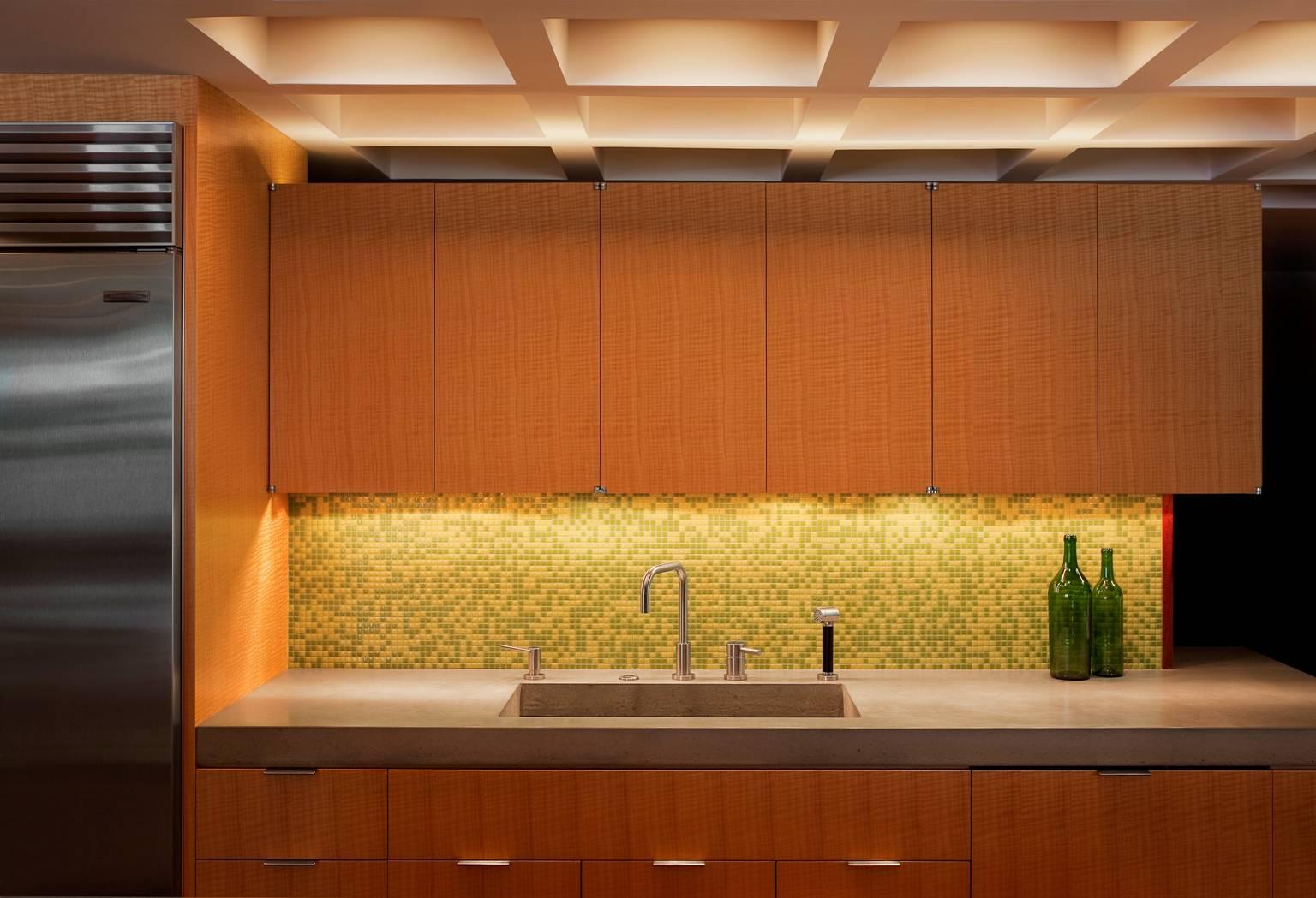 Modern Cabinet Edge Pulls. Cabinet Door Finger Pulls Shapeyourminds ...